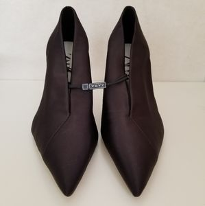 NEW Zara Pointed Toe Heels